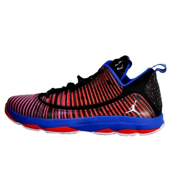 Nike Other - Nike Jordan CP3 VI AE Supernova Artisan Edition